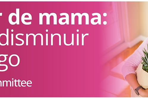 Cancer de mama: Como disminuir su riesgo