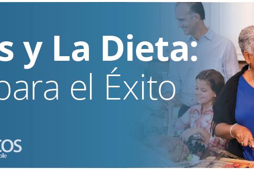 Diabetes y la Dieta