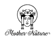 The logo of Mother Nature Jewelry.