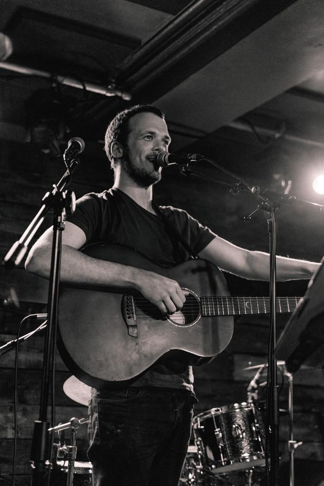 Chris Fox