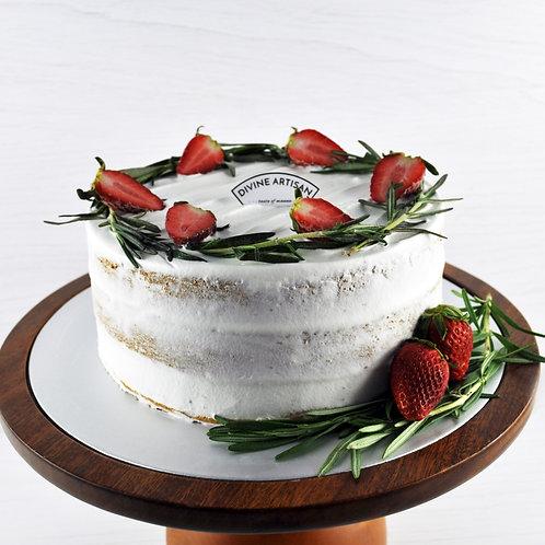 Signature Strawberry Shortcake