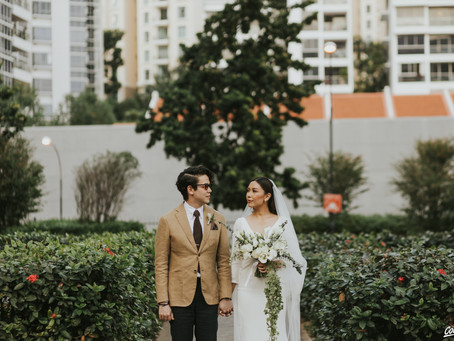 Full Service Wedding Planner vs. Day-of Wedding Coordinator; Which is Better for You?