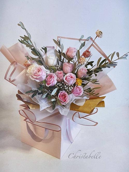 Bouquet Bundle of Two