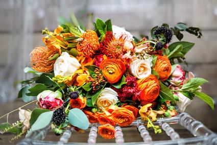 Pocketful of Sunshine Bouquet