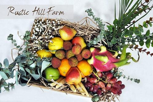 Rustic Hill Farm