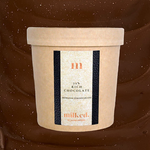 72% Chocolate
