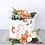 Thumbnail: In Full Bloom Floral-Macaron Cake
