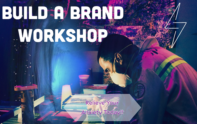 Build A Brand Workshop
