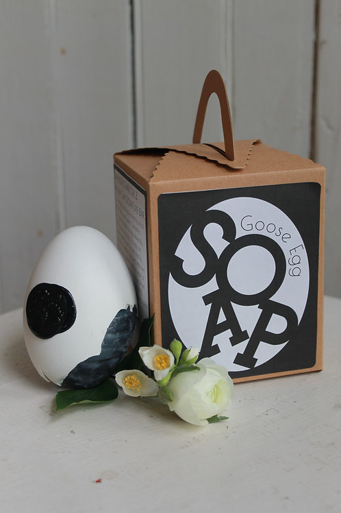 Goose Egg Soap