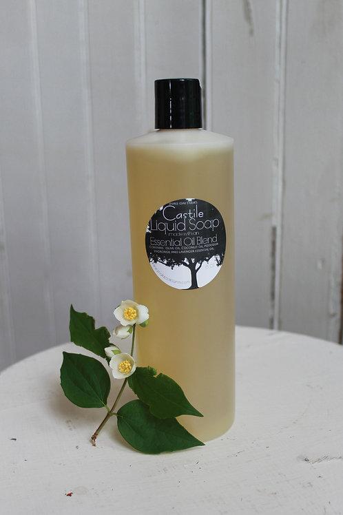 Lavender Castile Style Soap
