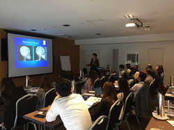 IAADent Orthodontic Course