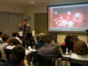 CGF Seminar - Hilton