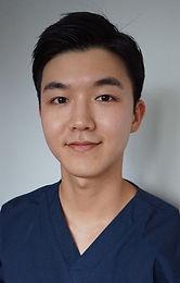 Dr Kye Kim Today's Dental
