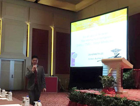Malaysian Dental Association Scientific Convention and Exhibition