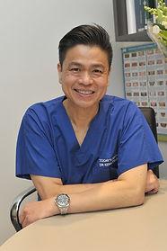Dr Kenneth Lee Today's Dental
