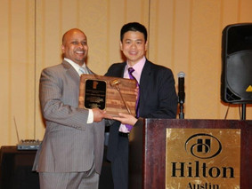 Inauguration of Dr Kenneth Lee as the President of International Association for Orthodontics