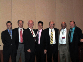 Executive Committee of the IAO