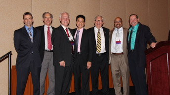 Annual IAO Meeting held March 26-30, 2014 in Kissimmee/Orlando Florida