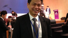Dr Kenneth Lee appointed as International Board of WAUPS