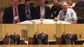 International Association for Orthodontics - annual meeting