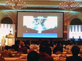 WAUPS (WCUPS) Meeting in Tokyo 2014