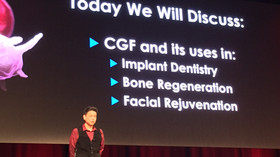 CGF - Dr Kenneth Lee