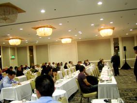 International Association of Orthodontics Meeting 2014 in Florida