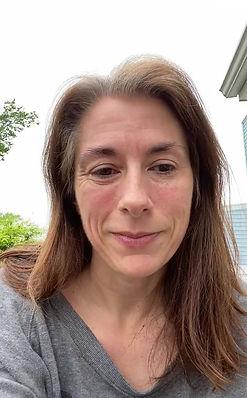 Gina Ward Testimonial