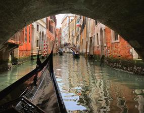 Veneza, 2018