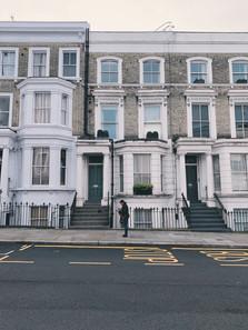 Notting Hill - London, 2020