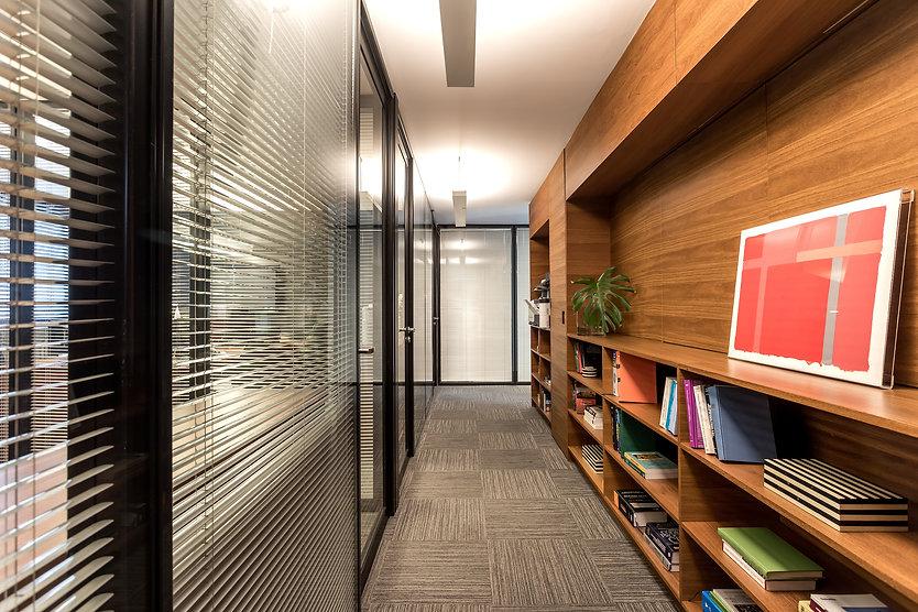 Km Office - Circulação