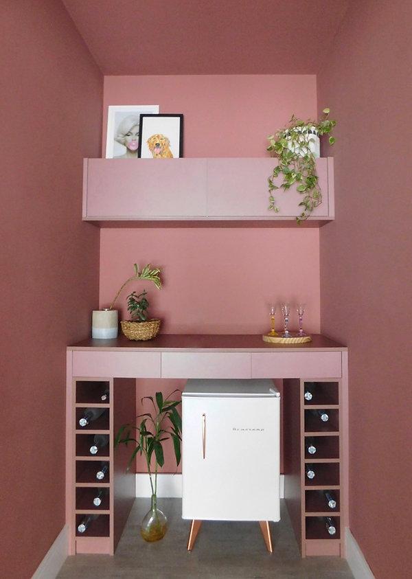 Bar Rosé