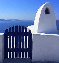 Santorini, 2015