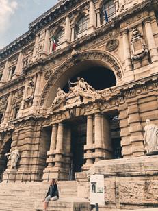 Roma, 2020