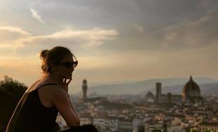 Firenze, 2018
