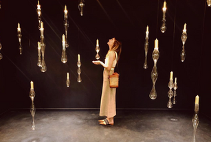 Ana Neute Lighting, São Paulo SP Arte, 2019
