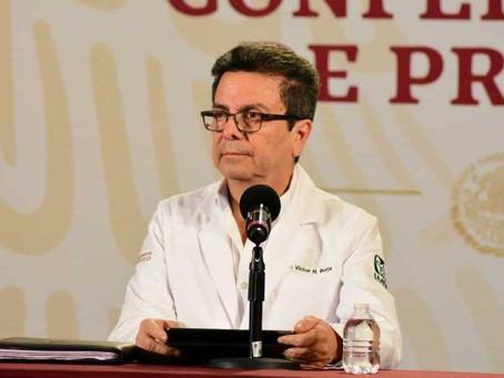 Miembros del Sistema Nacional de Investigadores: Dr. Víctor Hugo Borja Aburto