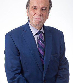 Miembro Emérito: Alfredo Antonio Ulloa y Aguirre