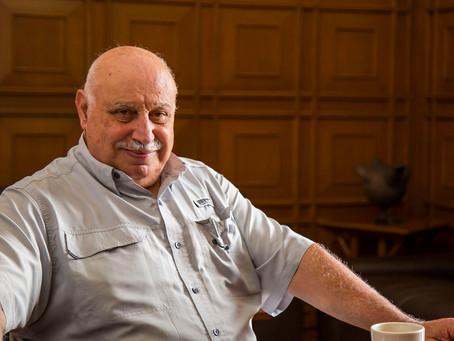 Miembro Emérito: Miguel José Yacamán
