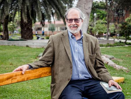 Miembro Emérito: Carlos Marichal Salinas