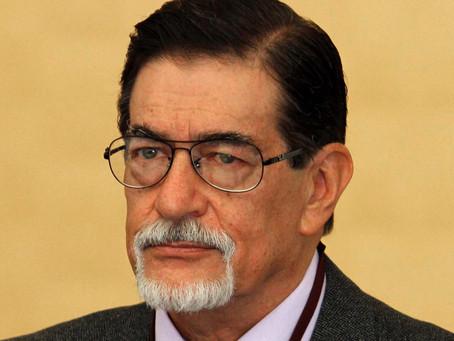 Miembro Emérito: Álvaro Matute Aguirre