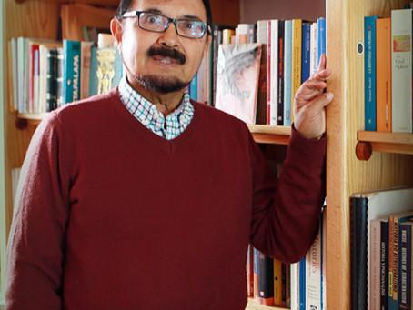 Miembro emérito: Enrique Modesto De La Garza Toledo