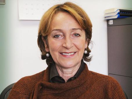 Miembro Emérito: María Soledad Loaeza Tovar