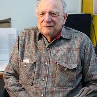 Miembro Emérito: Dr. David Barkin Rappaport