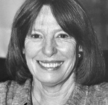 Miembro Emérito: Ana María Francisca Vivier Jégoux