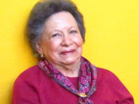 Miembro Emérito: Gloria Alencáster Ybarra