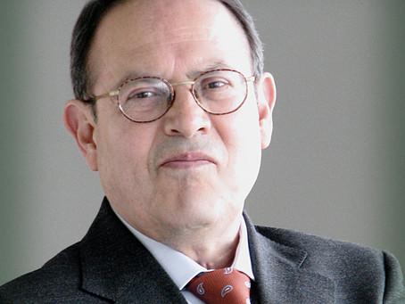 Miembro Emérito: Onésimo Hernández Lerma