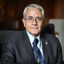 Miembro Emérito: Eusebio Juaristi Cosió