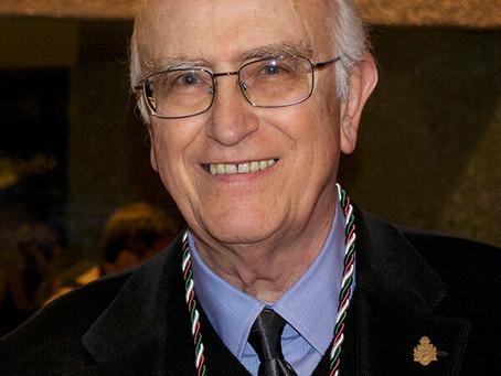 Miembro Emérito: Roger Bartra Murià