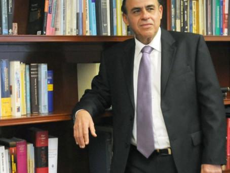 Miembro Emérito: Marcelo Lozada Y Cassou